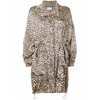 L'autre Chose Casaco Animal Print - Neutro