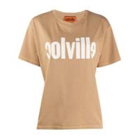 Colville Camiseta Com Estampa De Logo - Neutro