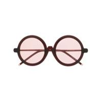 Pawaka Óculos De Sol Duaenam 26 - Vermelho
