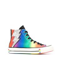 Converse Tênis Rainbow - Preto