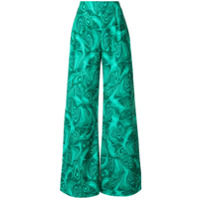 16Arlington Calça Com Estampa Marvin - Verde