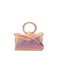 Complét Bolsa Tote Valery Mini - Rosa