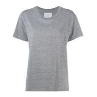 Nili Lotan Camiseta Mangas Curtas - Cinza