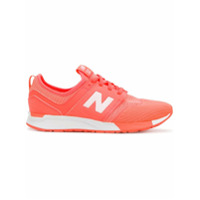 New Balance Tênis '247' - Rosa
