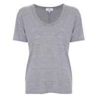 Ag Jeans Camiseta Henson - Cinza