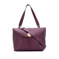 Coccinelle Endora Shoulder Bag - Vermelho
