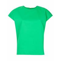 Ck Calvin Klein Camiseta Oversized - Green