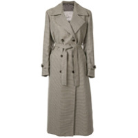 Giuliva Heritage Collection Trench Coat The Christie - Marrom