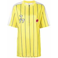Ienki Ienki Camiseta Esportiva Mangas Curtas - Amarelo