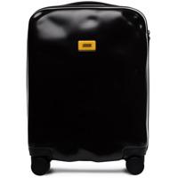 Crash Baggage Mala Icon - Preto