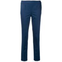 Incotex Calça Slim - Azul