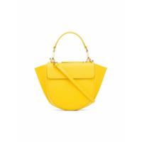 Wandler Bolsa Tiracolo 'hortensia' Mini - Amarelo