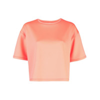 The Celect Camiseta Ampla - Rosa