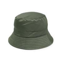 Ymc Chapéu Bucket De Nylon - Verde