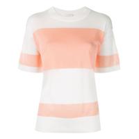 Anteprima Camiseta Show Strati Linea - Branco