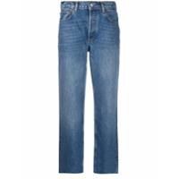 Boyish Jeans Calça Jeans Reta - Azul
