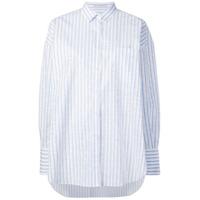 Ermanno Scervino Camiseta Com Aplicações De Strass - Azul