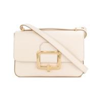 Bally Janelle Shoulder Bag - Neutro