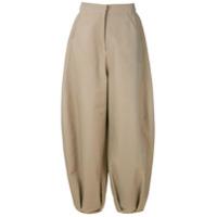 Aluf Calça Ceci Pantalona - Neutro
