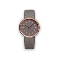 Uniform Wares Relógio 'm35' - Cinza