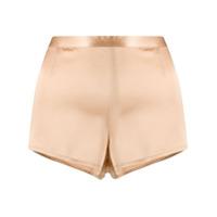 La Perla Shorts Longo - Neutro