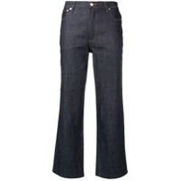 A.p.c. Calça Jeans Sailor - Azul