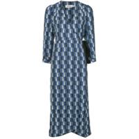 Cefinn Vestido 'delilah' - Azul