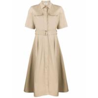 P.A.R.O.S.H. Vestido casual - Neutro