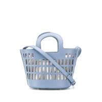 Hereu Bolsa Bucket Colmado - Azul