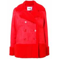 Stand Casaco Clássico - Vermelho