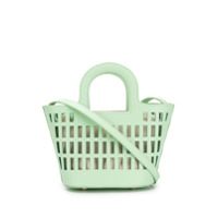 Hereu Bolsa Tote Mini - Verde
