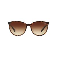 Armani Exchange Óculos De Sol - Marrom