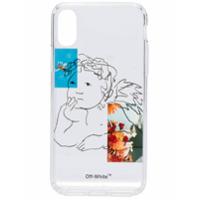 Off-White Capa Para Iphone X/xs - Neutro