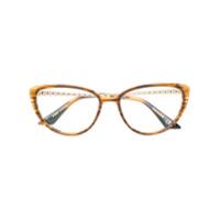 Robert La Roche Armação De Óculos 'fragile' - Marrom
