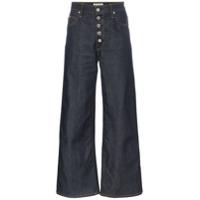 Eve Denim Calça Jeans 'charlotte' - Azul