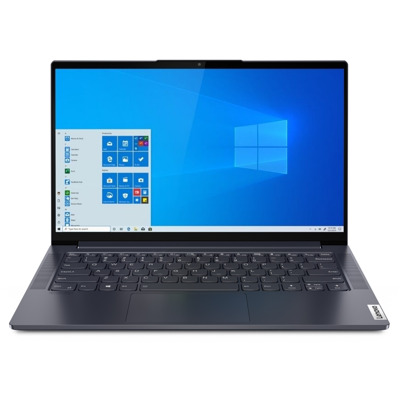 """Lenovo Yoga Slim 7 82A200ALGE - 14"""" FHD IPS, AMD Ryzen 5 4500U, 16GB RAM, 512GB SSD, Windows 10"""