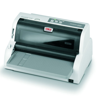 OKI ML5100FB eco 24-Pin-Nadeldrucker 43718217 | 05031713056508