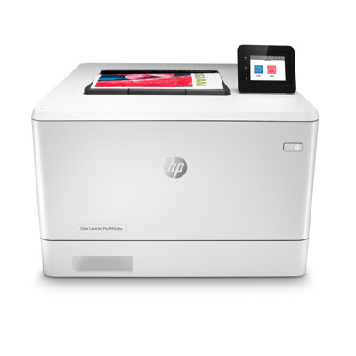 Image of Color LaserJet Pro M454dw, Farblaserdrucker