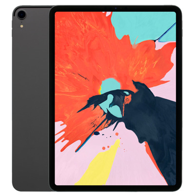 Apple 11 iPad Pro 2018 256GB Wi Fi Cellular, Space Grau auf Rechnung bestellen