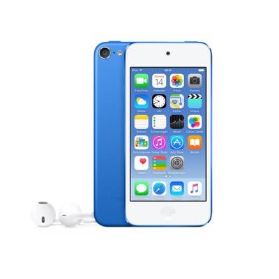 Apple iPod touch 6G 32GB (blau) 6. Generation