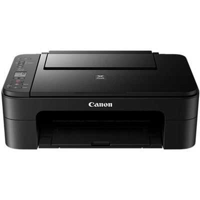 CANON Pixma TS3350 3in1 Tinten-Multifunktionsdrucker - Schwarz