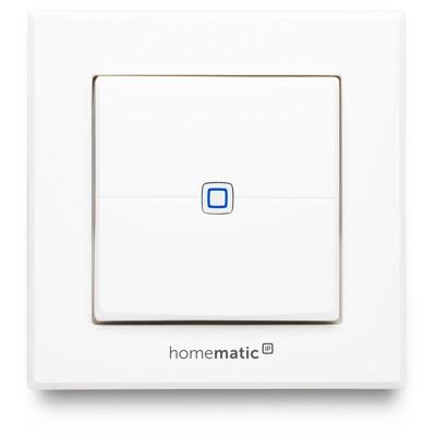 Homematic IP Wandtaster 2-fach Smart Home