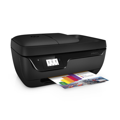 HP OfficeJet 3833 Tintenstrahl-Multifunktionsdrucker All-in-one 4in1 F5S03B | 00190781062011