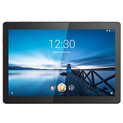 "Lenovo Tab M10 TB-X605L 10,1"" Full HD IPS Display, Octa-Core, 3 GB RAM, 32 GB Flash, LTE, Android 8.1, schwarz"