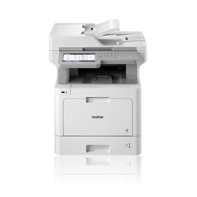 Brother MFC-L9570CDW – Professioneller WLAN 4-in-1 Farblaser-Mulitfunktionsdrucker mit Touchscreen MFCL9570CDWG1 | 04977766774505