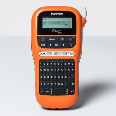 Brother P-touch EDGE PT-E110