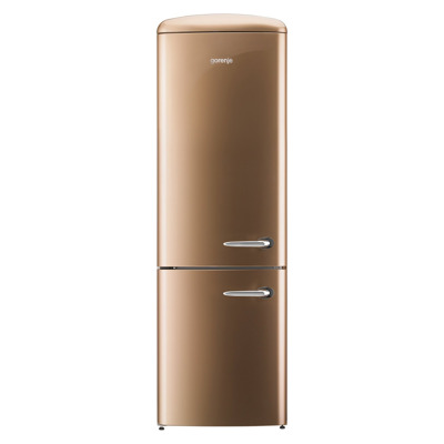 gorenje-onrk-193-co-l-braun-royal-coffee-kuhl-gefrierkombination-a-222-85-liter-194-cm-