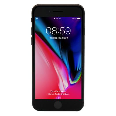 Apple iPhone 8 Plus 64GB Space Grau [13,94cm (5,5 ) Retina HD Display, iOS 11, A11 Bionic, 12MP Dual]