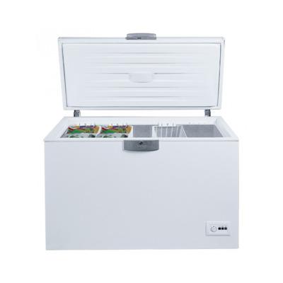 beko-hsa-47520-wei-gefriertruhe-a-451-liter