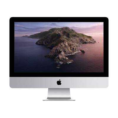 "Image of Apple iMac 27"" Retina 5K 2020 CZ0ZX-00121000 Intel i7 3,80 GHz, 16 GB RAM, 2 TB SSD, Radeon Pro 5700 8 GB"